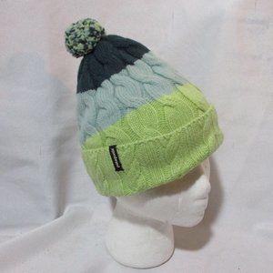 NEW PATAGONIA WOOL Knit Hat Cap Beanie